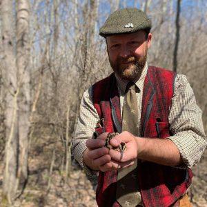 Upland Hunting Gun Dog Training